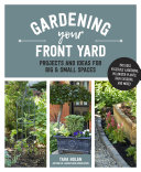 Gardening Your Front Yard
