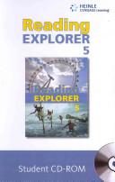 Reading Explorer 5  Student CD ROM