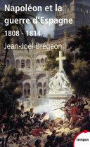 Napoléon et la guerre d'Espagne
