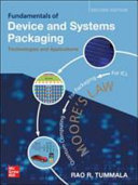 Fundamentals of device and systems packaging