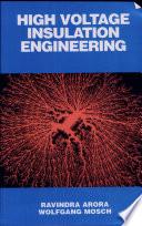 High Voltage Insulation Engineering