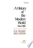A History of the Modern World