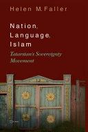 Pdf Nation, Language, Islam