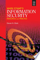 MARK STAMP'S INFORMATION SECURITY: PRINCIPLES AND PRACTICE