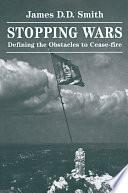 Stopping Wars