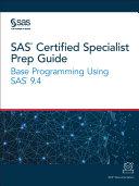 SAS Certified Specialist Prep Guide [Pdf/ePub] eBook