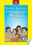 Essays, Letters, Comprehension Passages & Stories – 1