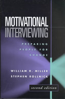 Motivational Interviewing Second Edition