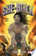 She Hulk Vol  1