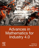 Advances in Mathematics for Industry 4 0