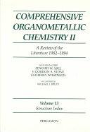 Comprehensive Organometallic Chemistry II  Volume 13