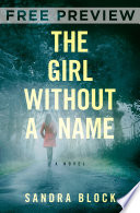 The Girl Without a Name   Free Preview  first six chapters