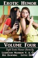 Erotic Humor - Volume Four