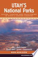 Utah s National Parks