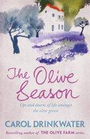 The Olive Season Book PDF