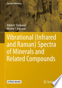 Vibrational (Infrared and Raman) Spectra of Minerals and Related Compounds