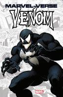 Marvel-Verse: Venom [Pdf/ePub] eBook