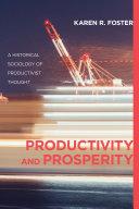 Productivity and Prosperity [Pdf/ePub] eBook