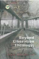 Beyond Liberation Theology