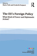 The EU s Foreign Policy