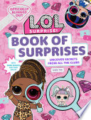 L O L  Surprise  Book of Surprises Book