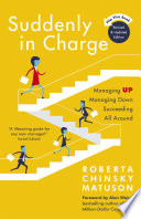 Suddenly in Charge Book