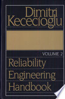Reliability Engineering Handbook