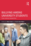 Bullying Among University Students
