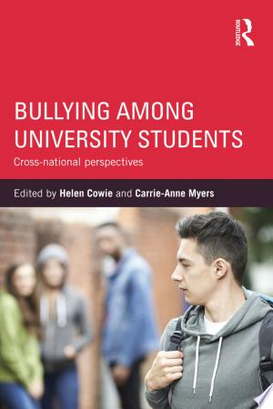 Download Bullying Among University Students Free Books - Dlebooks.net