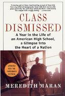 Pdf Class Dismissed