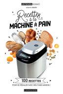 Pdf Recettes à la machine à pain Telecharger