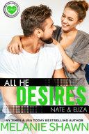 All He Desires – Nate & Eliza