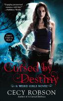 Cursed By Destiny Pdf/ePub eBook