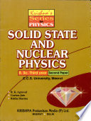 Solid State And Nuclear Physics