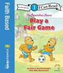 The Berenstain Bears Play a Fair Game [Pdf/ePub] eBook