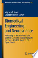 Biomedical Engineering and Neuroscience Book
