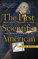 The First Scientific American [Pdf/ePub] eBook