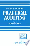 Spicer   Pegler s Practical Auditing