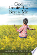 God Inspired The Best In Me Book PDF