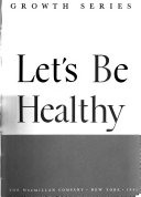 Let s be healthy Book