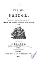 The Sea and the Sailor. Or Moral and Religious Anecdotes of Seamen, Etc