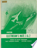 Aviation Electrician's Mate 3 & 2