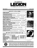 The American Legion Book PDF