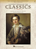 Journey Through the Classics  Guitar Book 1