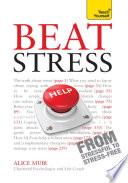 Beat Stress Teach Yourself Ebook