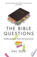 The Bible Questions Book