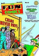 Green Arrow: the Golden Age Omnibus