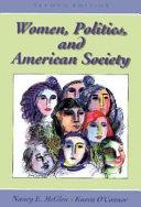 Women  Politics  and American Society