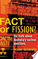 Fact Or Fission?