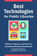 Best Technologies for Public Libraries Book